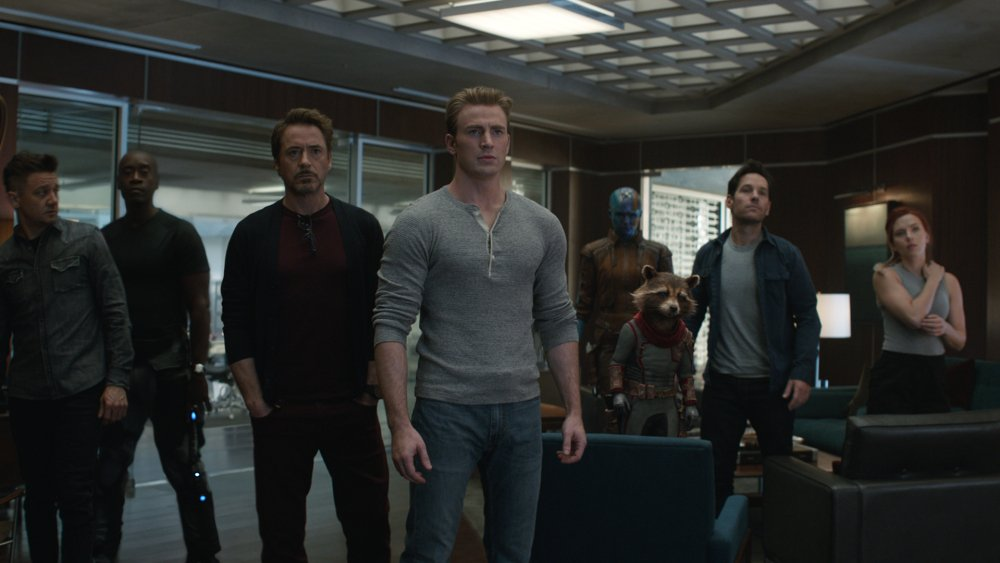 Avengers: Endgame Sets Box Office Records – Surpasses $1 Billion Worldwide In Single Weekend