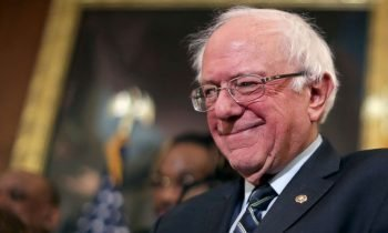ELECTION 2020:  Bernie Sanders Takes The Lead For Democrats In Fundraising, Polls & Ratings