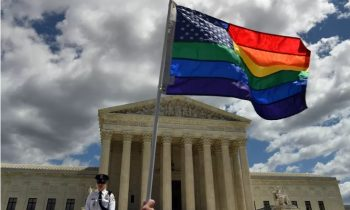 Conservative Majority On Supreme Court Will Determine Fate Of Gay Rights – Major Cases This Fall