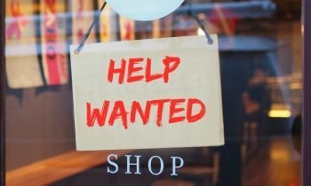 ECONOMY: New Jobs Added, Unemployment Low, But Wages Up Only 4 Cents