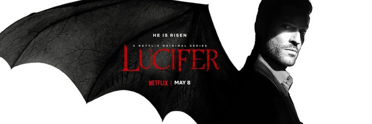 Lucifer Tied With Game Of Thrones For Most Binged Series In History – Chance To Break The Record This Week