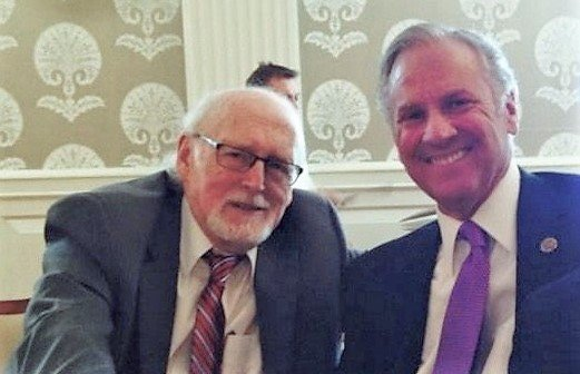 SOUTH CAROLINA: Legendary GOP Consultant Indicted By Grand Jury On Obstruction Of Justice Charges