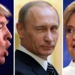 Trump Campaign Worked Parallel With Russia To Obtain Clinton Emails