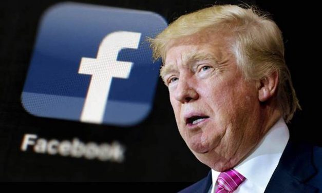 ELECTION 2020: While Trump Beats Up On Facebook, His Campaign Is Spending Millions On Ads