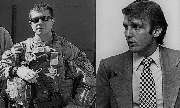 "ELECTION 2020: Buttigieg Fires At Trump – Used ""Privileged Status"" To Fake Disability & Avoid Vietnam War"