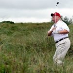 """It Was """"Fake News"""" After All – Trump's Unbelievably Low Golf Score Was A """"Mistake"""""""