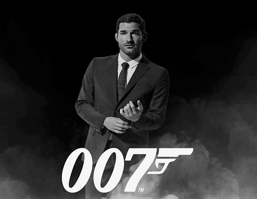 From Lucifer To 007 – Tell Me Detective, Does That Sound Good To You?