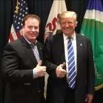 Economic Adviser To Trump Campaign Indicted – Approved Loans, Wanted Administration Job
