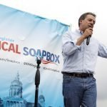ELECTION 2020: Montana's Bullock Enters Crowded Democratic Race For President
