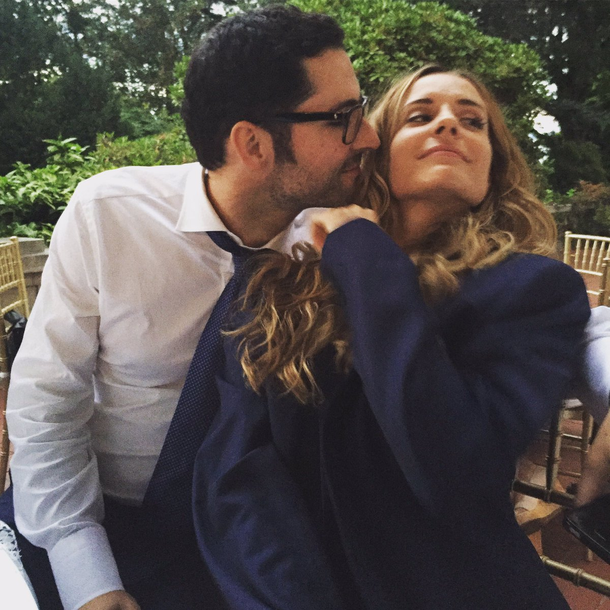 LUCIFER: Tom Ellis About To Get Hitched - Instead Of ...