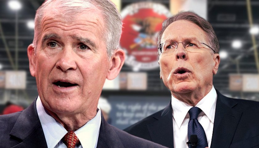 NRA At War With Itself – Members Paid $240,000 For CEO's Travel To Palm Beach, Reno & Bahamas
