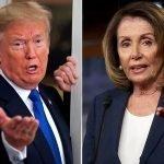 "Pelosi Under Trump's Skin – Declares Himself ""Extremely Stable Genius"" At Public Event"