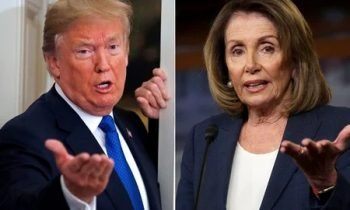 "Pelosi Under Trump's Skin – Declares Himself ""Extremely Stable Genius"" At Public Event"