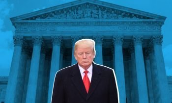 Trump Targets Courts – Seeks To Limit Judges' Powers On Injunctions After Legal Blows