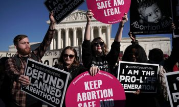 Supreme Court STRIKES DOWN Restrictive Louisiana Abortion Law – Roberts Sides With Liberals