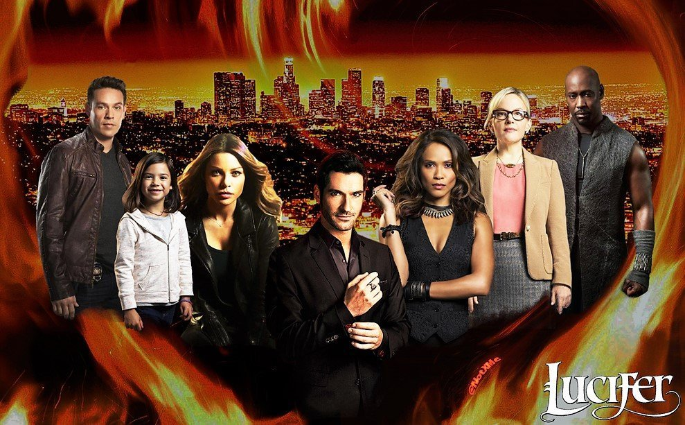 Thanks, Netflix – But Lucifer Is Ready For The Big Screen