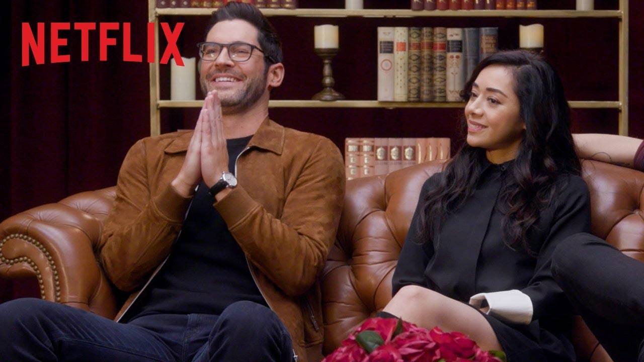 LUCIFER GUIDE: Here's What The Cast Revealed To Fans & The Guest