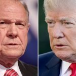 "ELECTION 2020: Trump Slams Roy Moore, But Not After Tweeting He Has ""Nothing Against Him"""