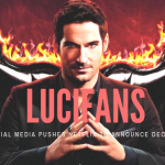 Lucifer Rules For 4TH WEEK As Most Binged Show – Netflix Announcement Expected Soon