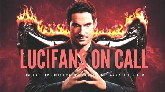 Producers say LUCIFANS have Netflix Attention – Lucifer Running #1 With Critics Score Of 100%