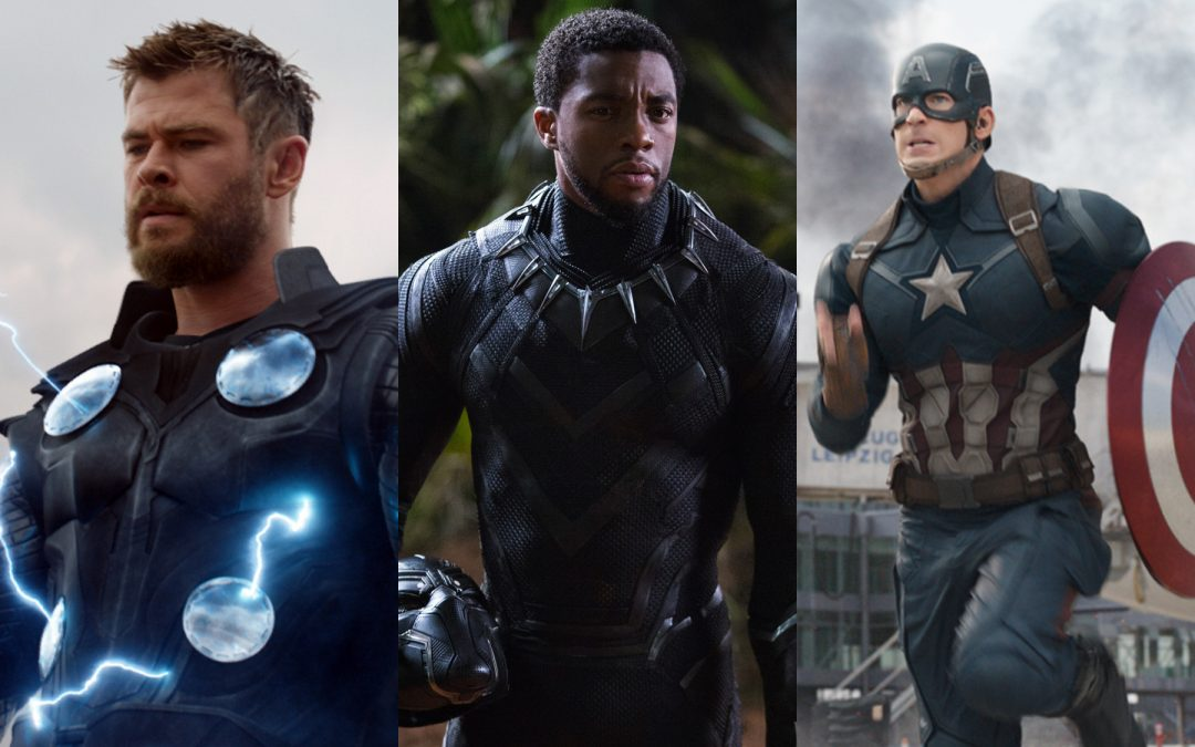 Avengers Endgame So Far 2 Billion In Ticket Sales Growing