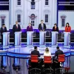 ELECTION 2020: 1st Democratic Debate Covers Immigration & Trump – NBC Experiences Technical Issues