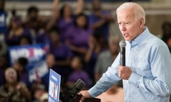 ELECTION 2020: After Pressure From The Left, Biden Does Giant Flip-Flop On Hyde Amendment