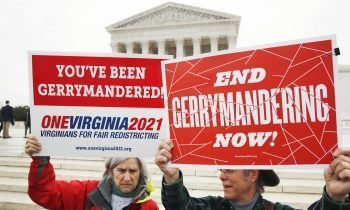 Gerrymander Away! Supreme Court Says Federal Courts Have No Role In Electoral Maps