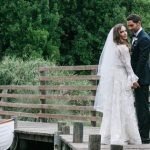 Lucifer Gets Hitched – Tom Ellis Weds Screenwriter Meaghan Oppenheimer In California