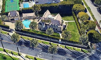 Indonesian Billionaire Buys Trumps Beverly Hills Home For Millions – Gov't Ethics Experts Concerned