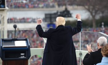 While Trump Is Planning 4th Of July Event He Still Owes DC $7 Million For Inauguration