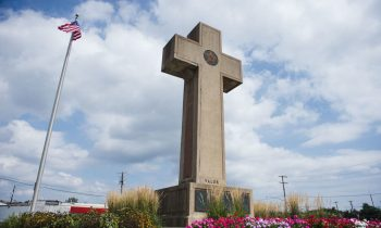 SUPREME COURT: Maryland 'Peace Cross' Honoring Military Fallen May Remain On Public Land
