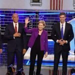 ELECTION 2020: First Democratic Debate Draws Big Ratings – Tonight's Could Set Record