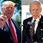"""ELECTION 2020: In Iowa, Trump Calls Biden A """"Dummy"""" – Biden Calls Trump """"Existential Threat"""" To Democracy"""