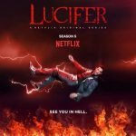 Lucifer Returns To Netflex Top 10 Shows – Fans Ready For New Season