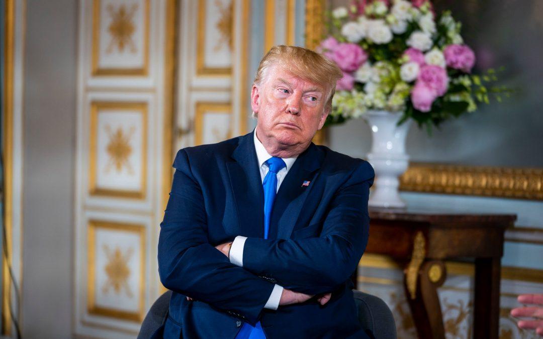 D-DAY – On 75th Anniversary, Trump Attacks Mueller, Pelosi & Bette Midler