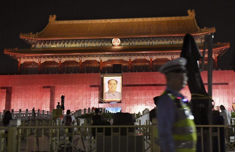 China Blocks More News Websites – Free Press Crackdown Continues 30 Years After Tiananmen Massacre