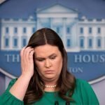 After Tumultuous Tenure As Trump's Mouthpiece, Sarah Huckabee Sanders Eyes A Race For Governor