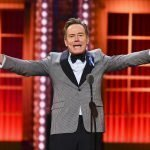 """Bryan Cranston Dedicates Tony Award To Journalists – """"Demagoguery Is The Enemy Of The People!"""""""