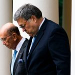 House Votes To Hold Barr & Ross In Criminal CONTEMPT Of Congress