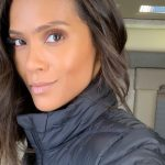 Lucifer's Lesley-Ann Brandt #CareLikeADemon Campaign Backs Immigrants & Aims To End Gun Violence