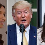 Beneath The Dignity Of The Presidency – Trump Intensifies Attacks On Minority Congresswomen