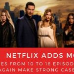 Netflix Expands Lucifer – Announces 16 Episode Final Season