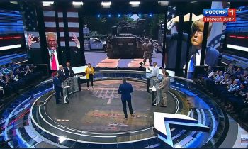 Russia State TV Mocks Trump's July 4th Parade – Trump Vows To Do It Again Next Year