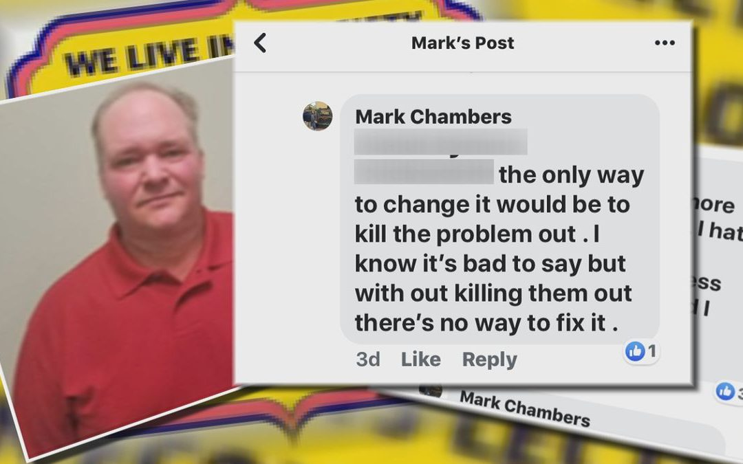 """Alabama Mayor Announces For Reelection After Posting About """"Killing Out"""" Socialists & LGBTQ People"""