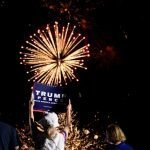 Trump's 4th Of July Event Bankrupted D.C. Security Fund – Protects Nation's Capital From Terrorist Threats