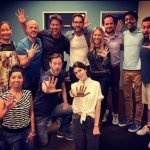 """BACK TO WORK! Production On Season 5 Of LUCIFER Begins – Tom Ellis Says """"Everyone Is Excited"""""""