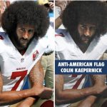 "GOP Darkens Kaepernick's Skin Color In Fundraising Email – Racial Prejudice Called ""Disgusting"""