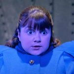 In Memoriam: Denise Nickerson – Forever Remembered As Violet In Willy Wonka