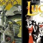 Life After Lucifer – Netflix Picks Up The Sandman In Huge Financial Deal, Could Tom Ellis Make Appearance?